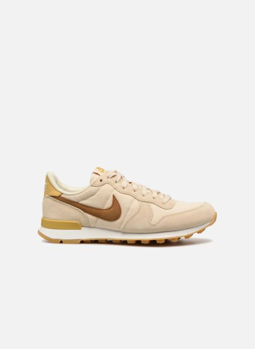 Trainers Nike Wmns Internationalist Beige back view