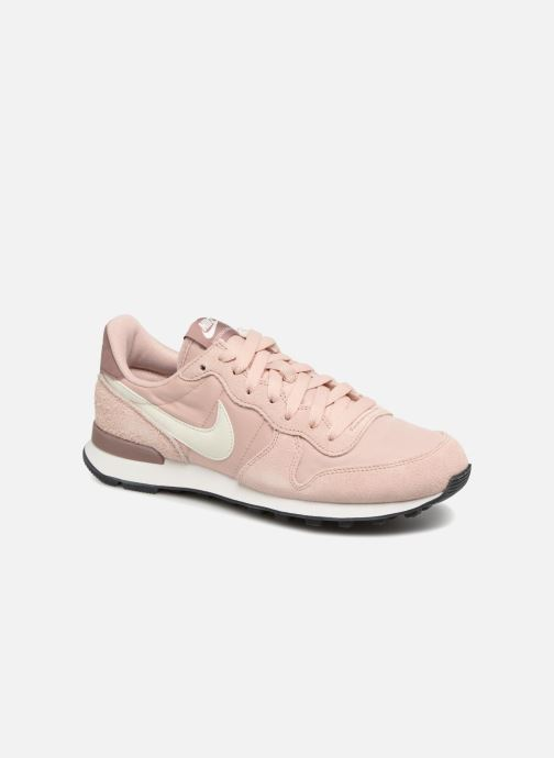 Roze NIKE Sneakers INTERNATIONALIST WMNS | Omoda