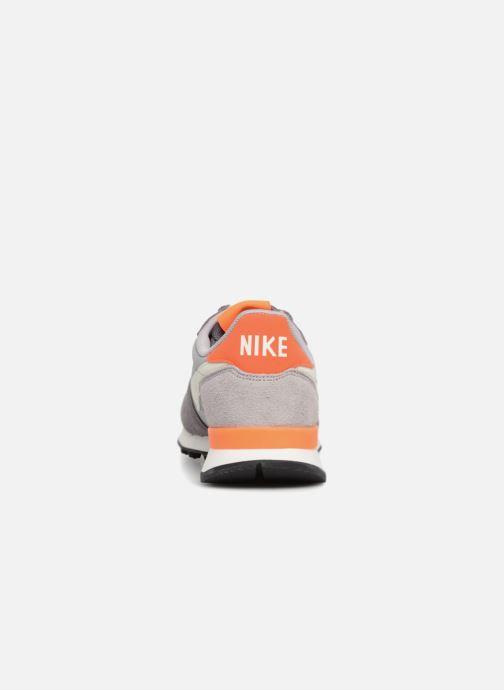 Sneakers Nike Wmns Internationalist Grijs rechts