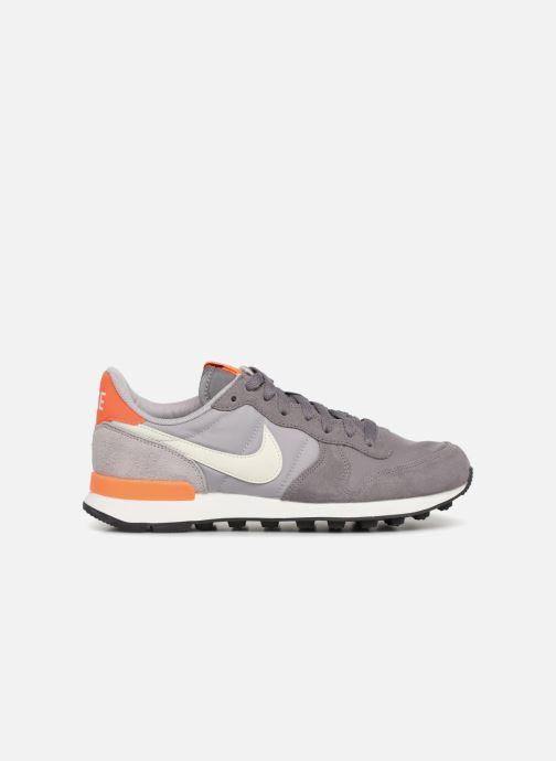 Sneakers Nike Wmns Internationalist Grijs achterkant