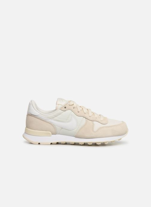 Baskets Nike Wmns Internationalist Beige vue derrière