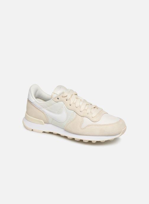 Sneakers Nike Wmns Internationalist Beige detail