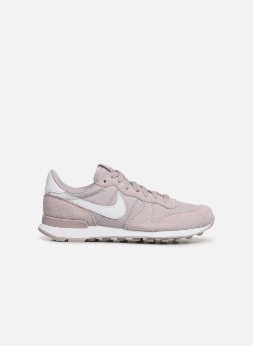 Sneaker Nike Wmns Internationalist lila ansicht von hinten