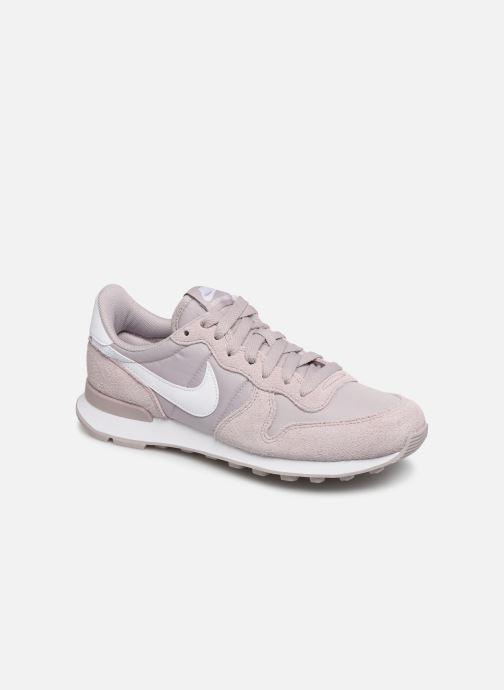 Sneaker Nike Wmns Internationalist lila detaillierte ansicht/modell