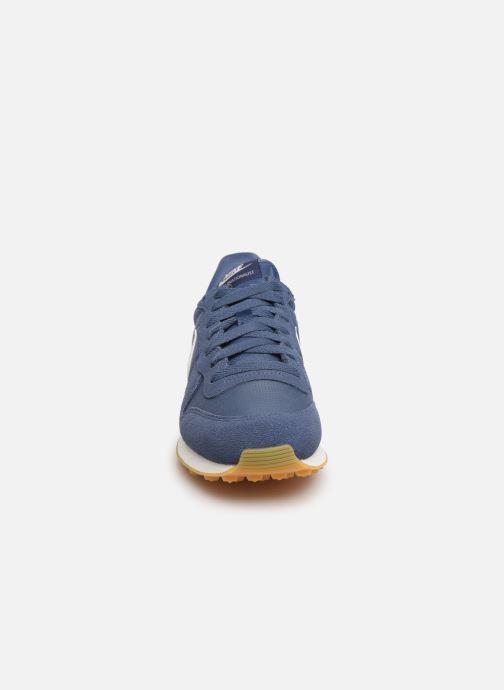 Sneakers Nike Wmns Internationalist Blå se skoene på