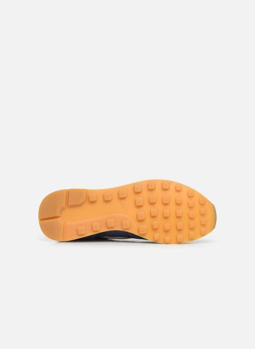 Sneakers Nike Wmns Internationalist Blå se foroven