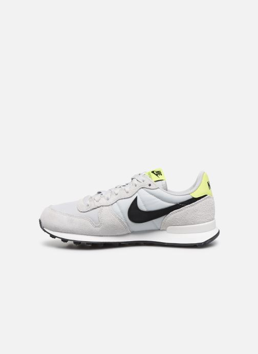 Nike Wmns Internationalist (Grigio) Sneakers chez Sarenza