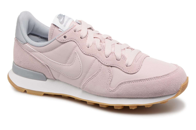 buy popular 64965 45235 Nike Wmns Internationalist (Svart) - Sneakers på Sarenza.se (266841)
