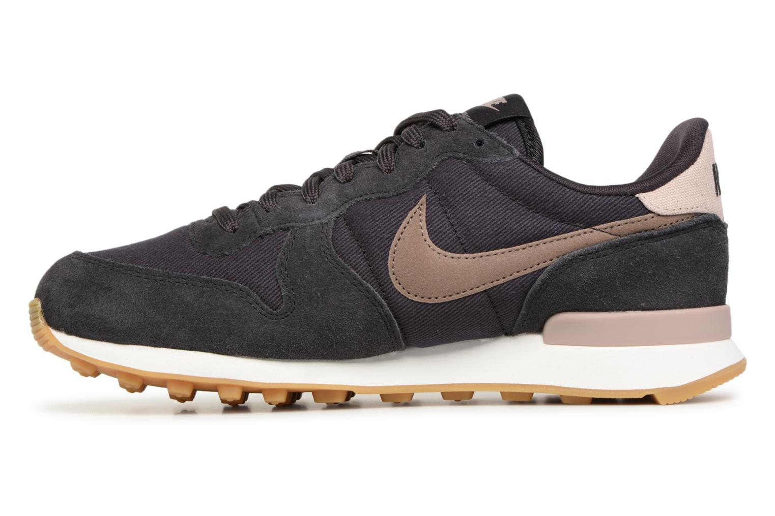 summit Brown Nike Wmns Internationalist Greymink White Oil xfnZ1qR