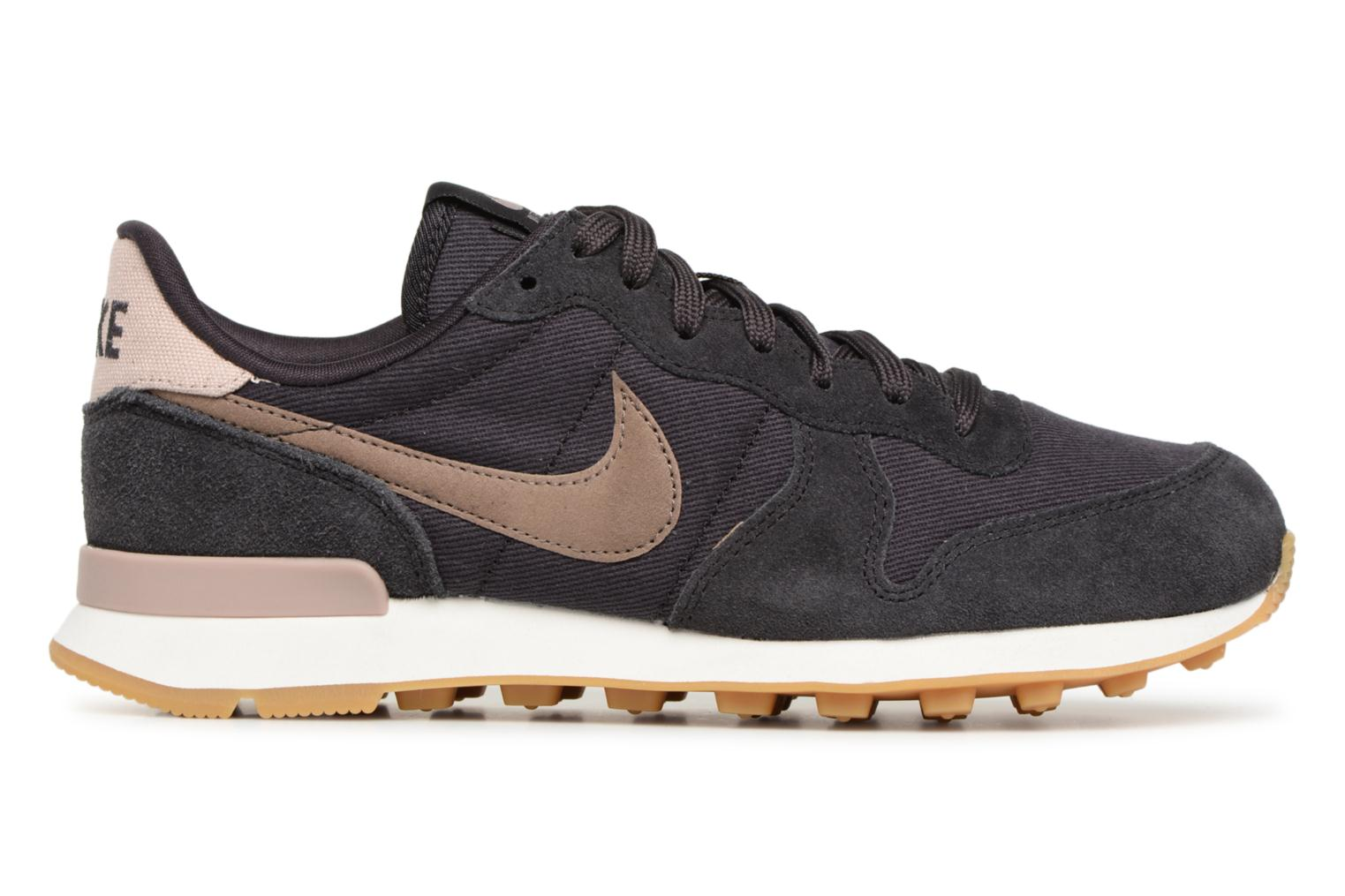 Brown summit Wmns White Oil Internationalist Nike Greymink nxTWqp1U