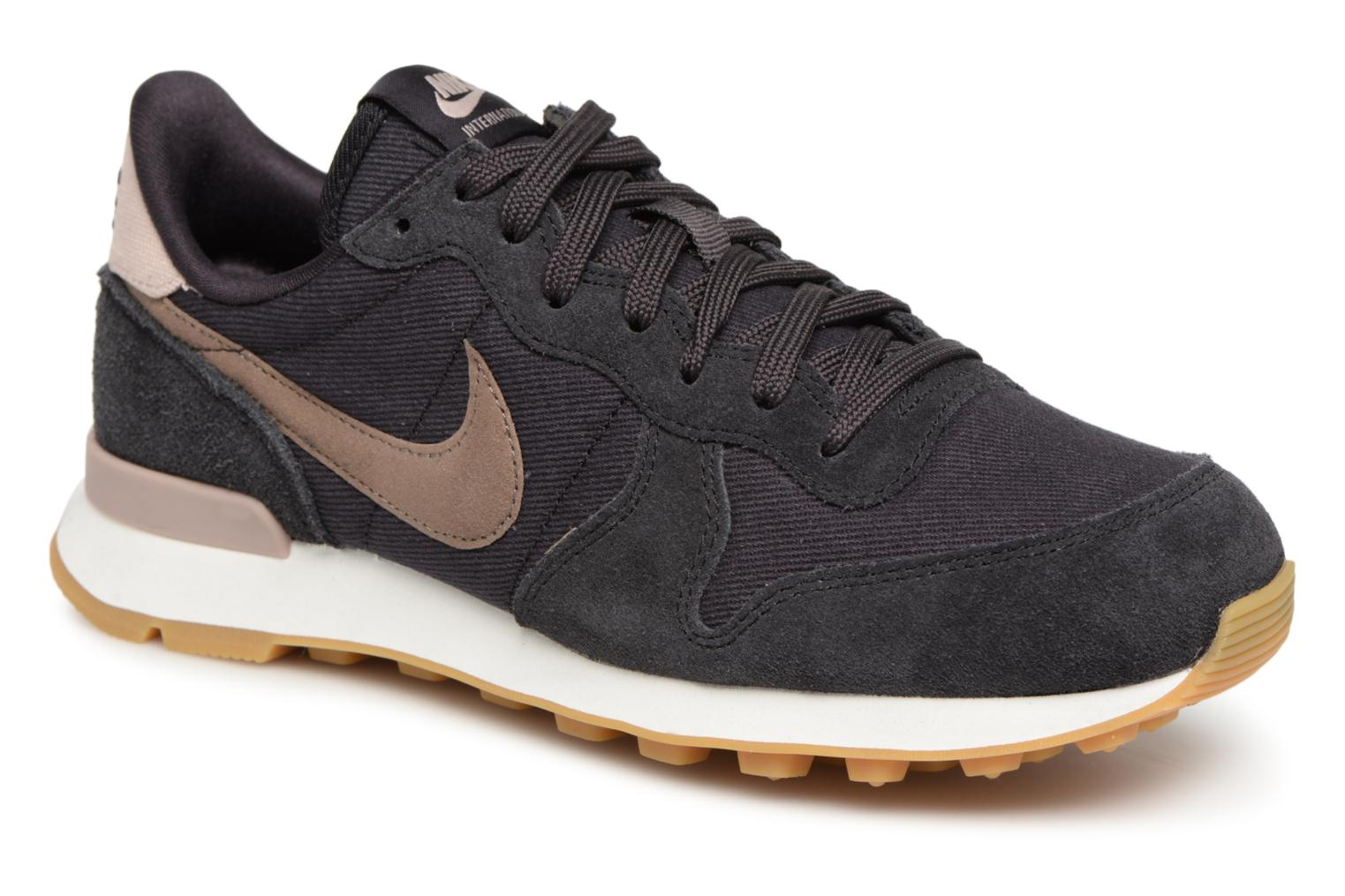 Greymink Internationalist Wmns Brown summit Oil Nike White U4tW5