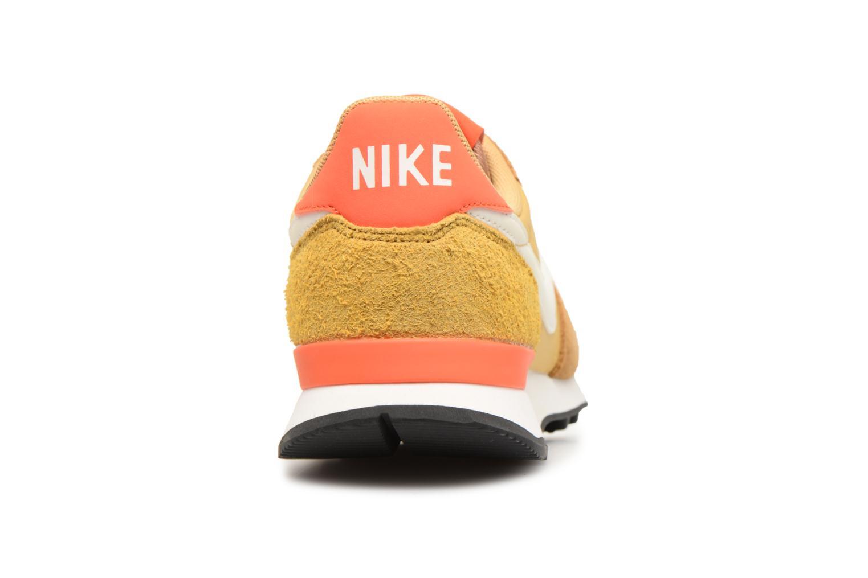 Nike Wmns Internationalist Más (Marrón) - Deportivas en Más Internationalist cómodo Cómodo y bien parecido 8d0f37