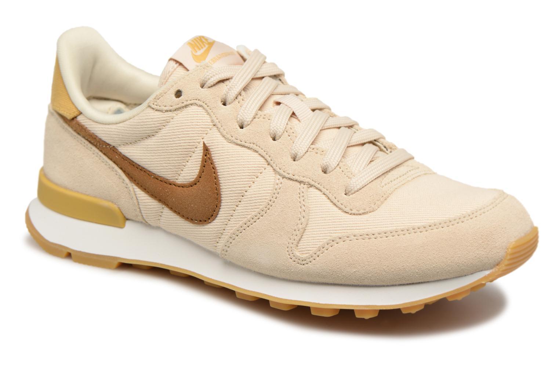 Nike Wmns Internationalist Sarenza Wit Sneakers chez Sarenza Internationalist 297381 f0bee4
