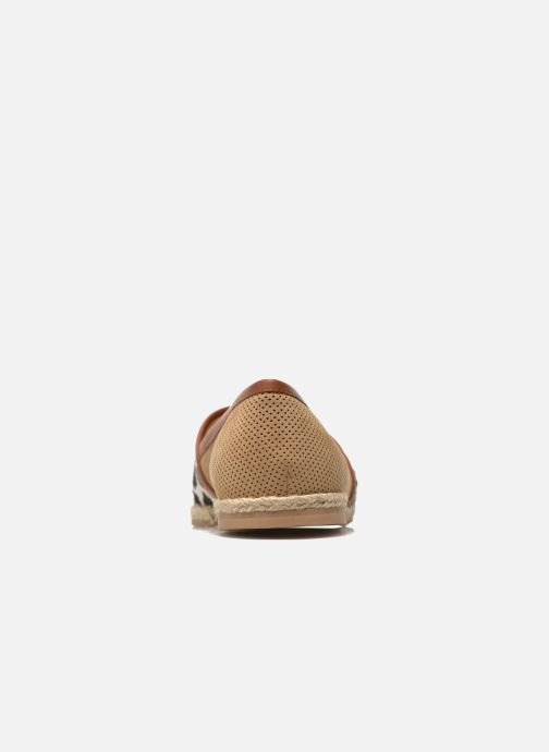 Espadrilles Fabio Rusconi Pony Multicolor view from the right