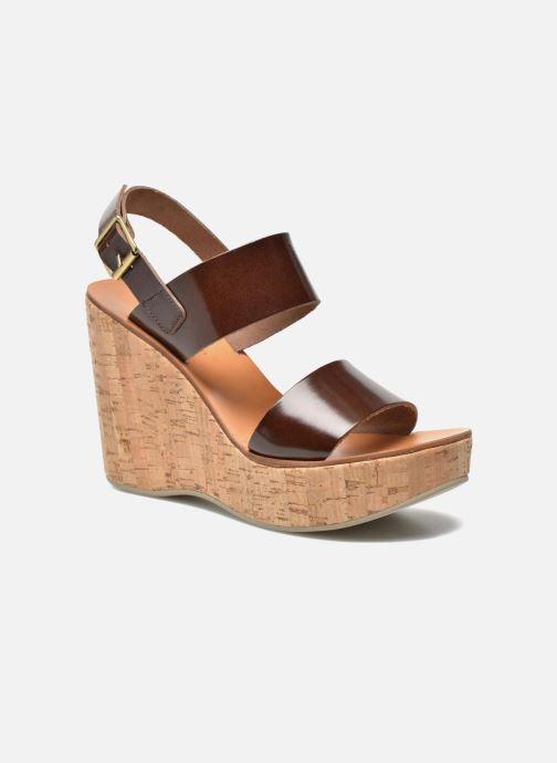 Sandaler Kvinder Lecea