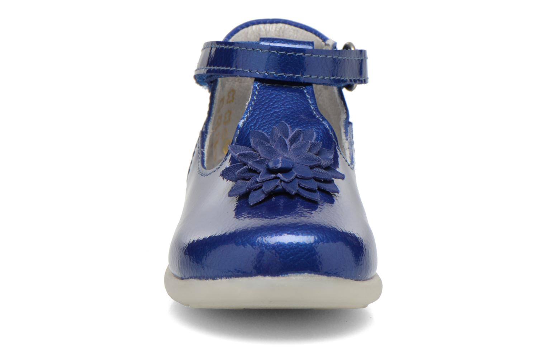 Summer boots Mod8 Lara Blue model view
