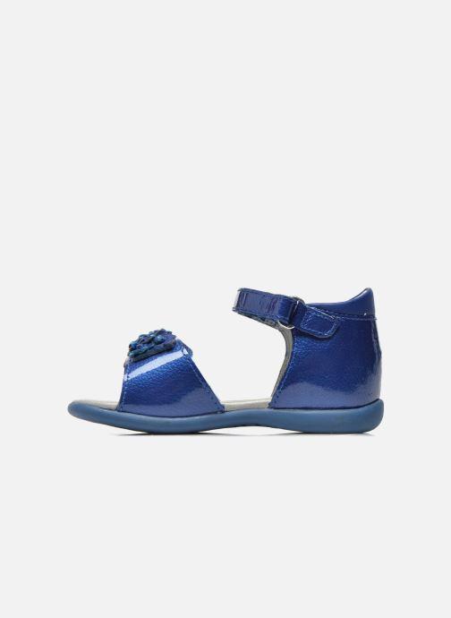 Sandali e scarpe aperte Mod8 Gramy Azzurro immagine frontale