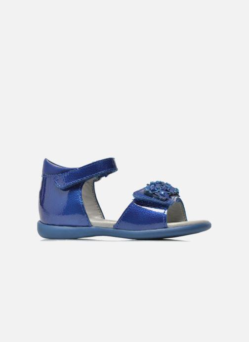 Sandali e scarpe aperte Mod8 Gramy Azzurro immagine posteriore