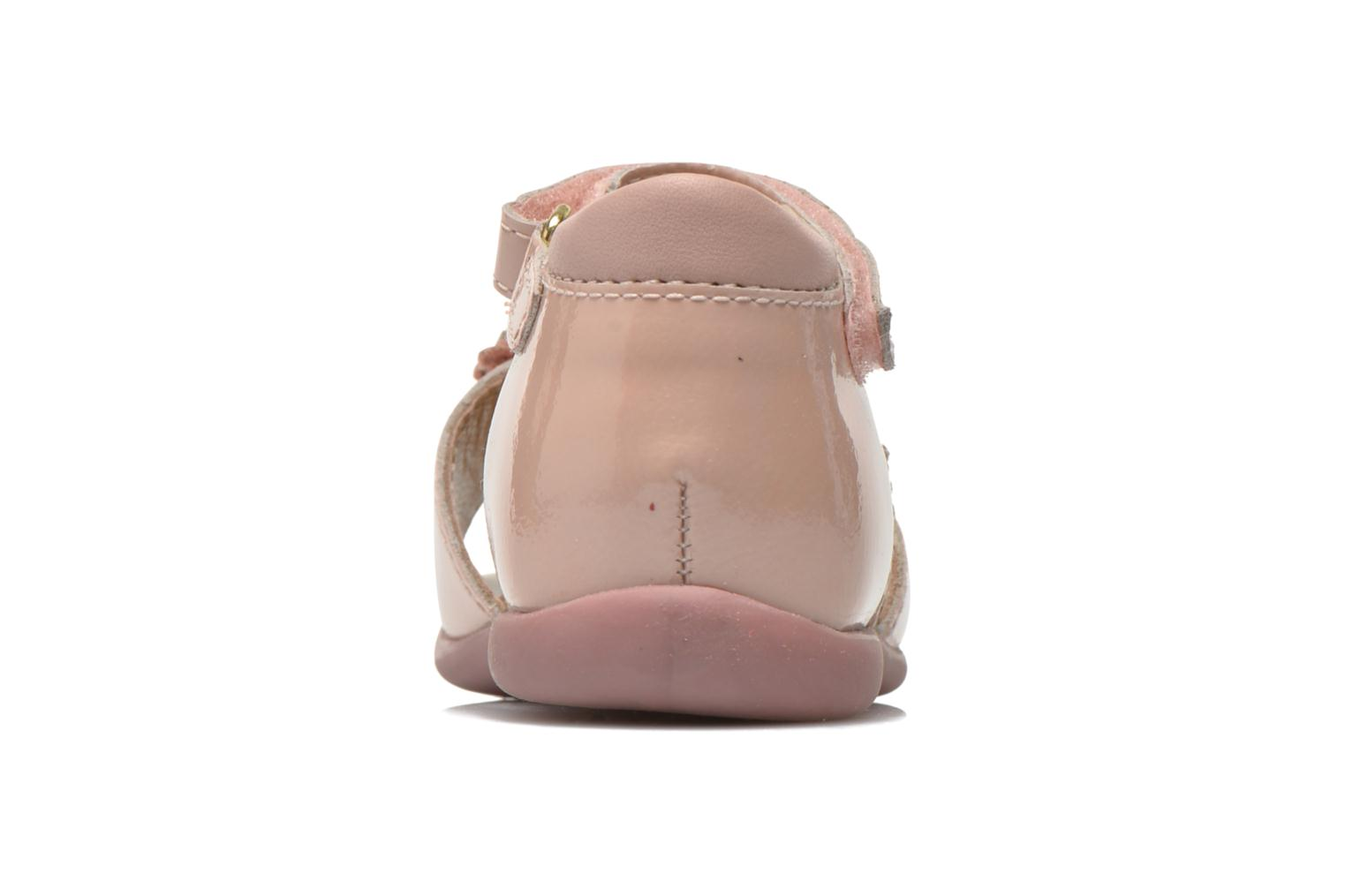 Sandals Mod8 Gramy Pink view from the right