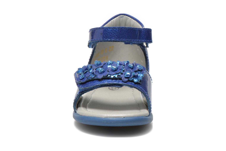 Sandalen Mod8 Gramy Blauw model