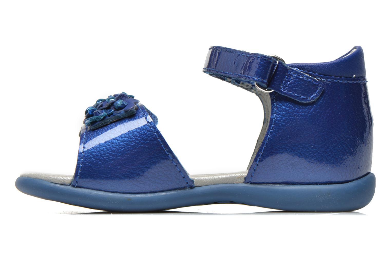 Sandalen Mod8 Gramy Blauw voorkant