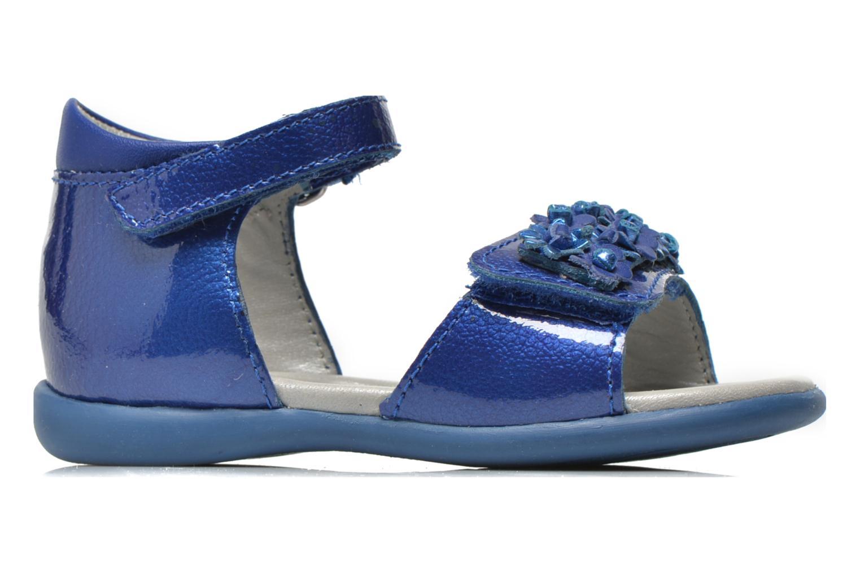 Sandalen Mod8 Gramy Blauw achterkant