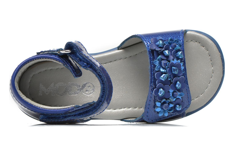 Sandalen Mod8 Gramy Blauw links