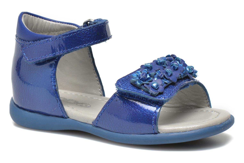 Sandalen Mod8 Gramy Blauw detail