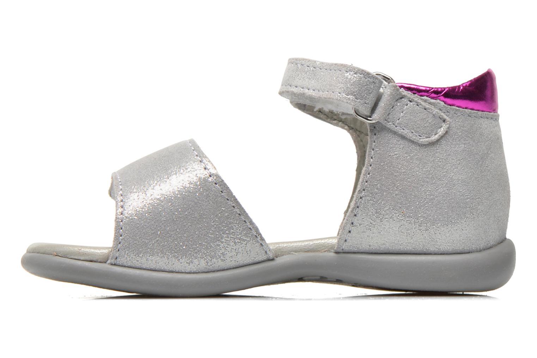 Sandaler Mod8 Garance Silver bild från framsidan