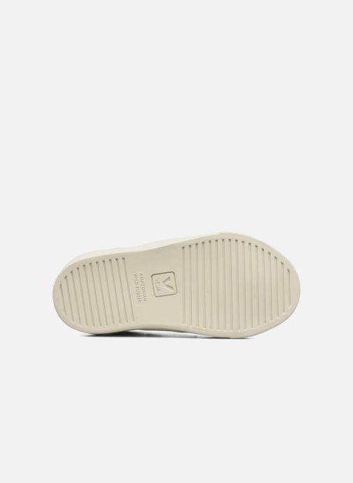 Sneakers Veja Esplar Small Velcro Roze boven