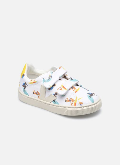 Sneakers Børn Esplar Small Velcro