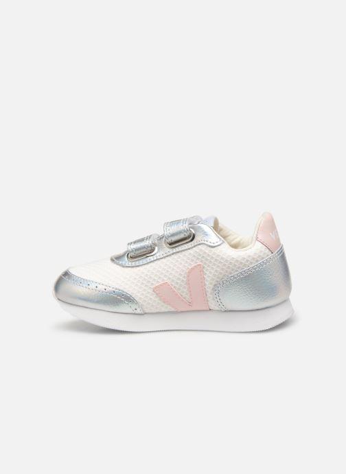 Sneakers Veja Arcade Small Hvid se forfra