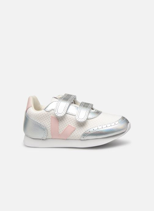 Sneakers Veja Arcade Small Hvid se bagfra