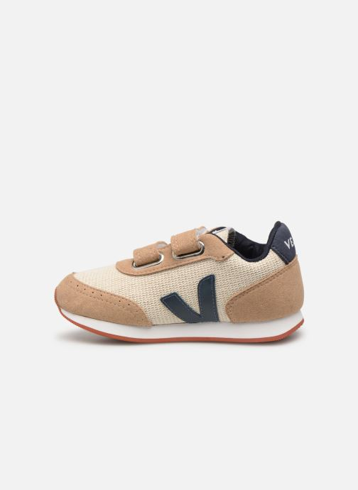 Trainers Veja Arcade Small Beige front view