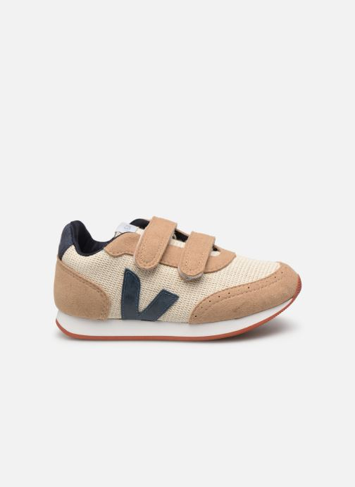 Trainers Veja Arcade Small Beige back view