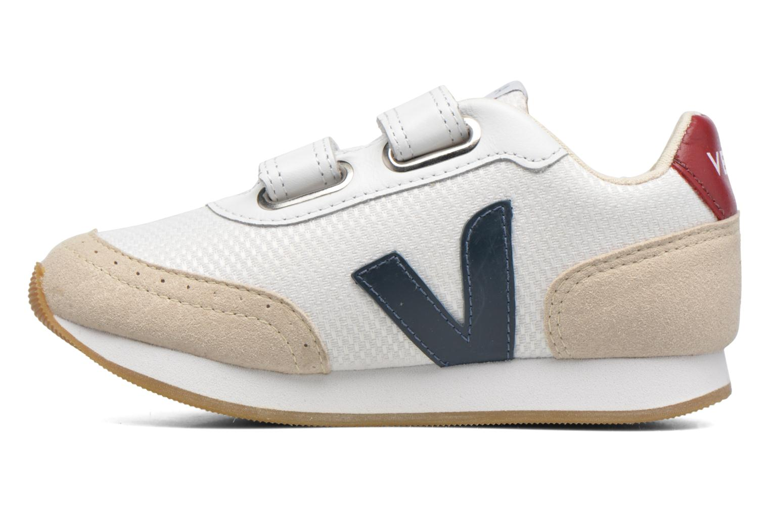 Baskets Veja Arcade Small Blanc vue face
