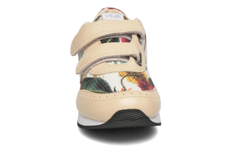 Baskets Veja Arcade Small Multicolore vue portées chaussures