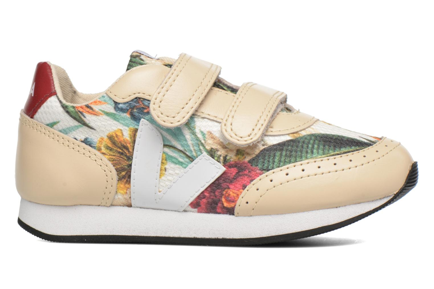 Trainers Veja Arcade Small Multicolor back view