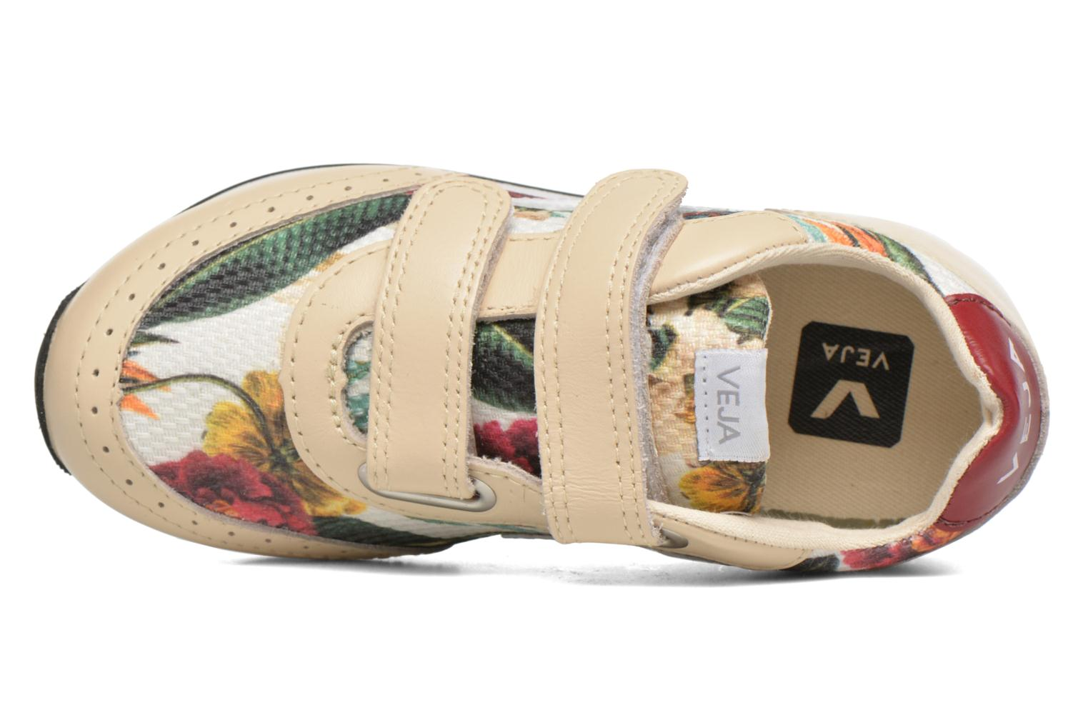Trainers Veja Arcade Small Multicolor view from the left