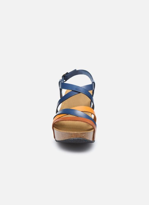 Plakton So Sandalen Song braun 358752 TFTYqwg