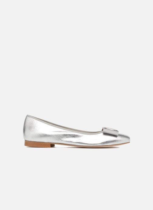 320588 Georgia Rose silber Siable Ballerinas 6HUUgwIq