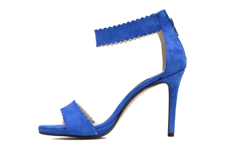 Sandales et nu-pieds Georgia Rose Sandalia Bleu vue face