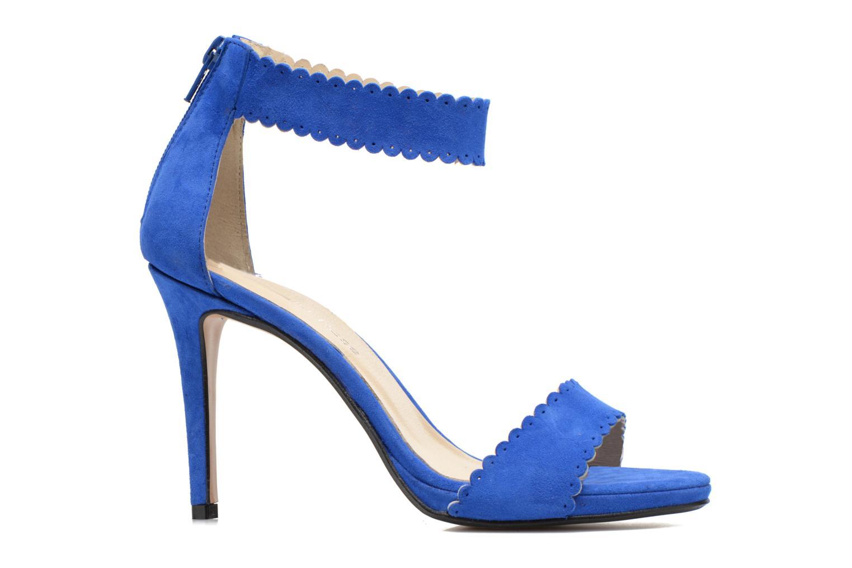 Sandales et nu-pieds Georgia Rose Sandalia Bleu vue derrière