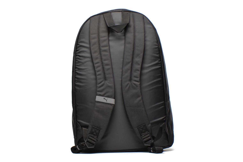 Sacs à dos Puma Pioneer backpack I Noir vue face
