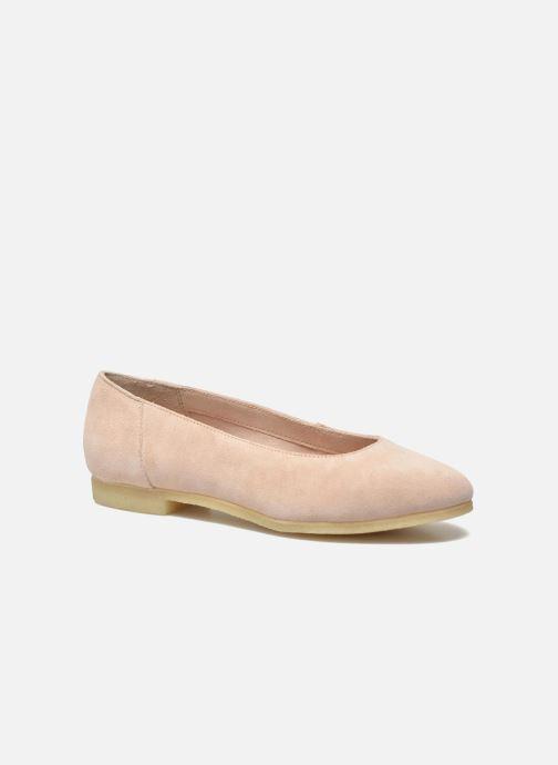 Ballerina's Dames Ffion Ivy