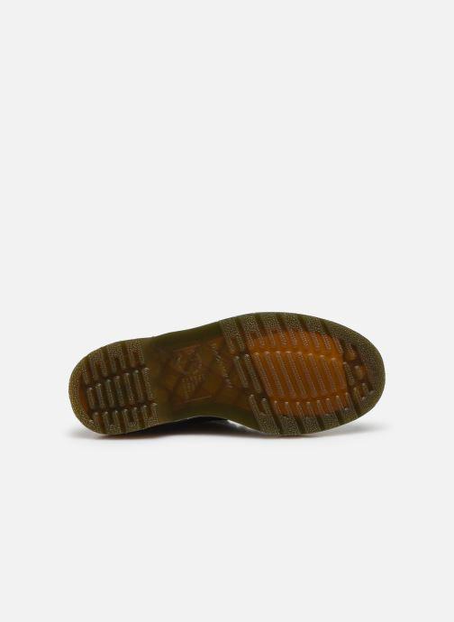 Stiefeletten & Boots Dr. Martens 1F66 W weinrot ansicht von oben