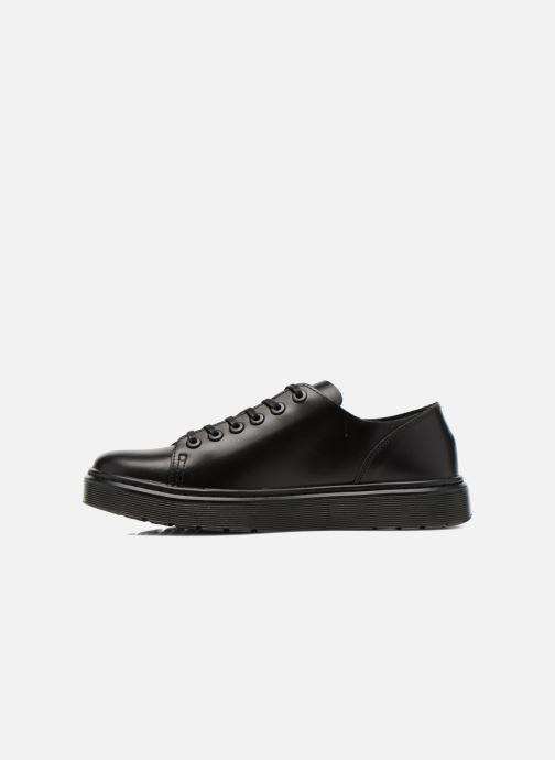 Lace-up shoes DR. Martens Vibe Dante 9H27 M Black front view