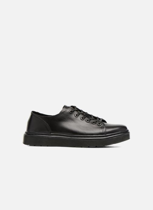 Chaussures à lacets Dr. Martens Vibe Dante 9H27 M Noir vue derrière