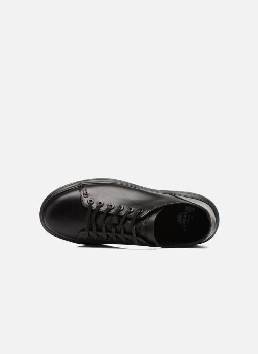 Chaussures à lacets Dr. Martens Vibe Dante 9H27 M Noir vue gauche