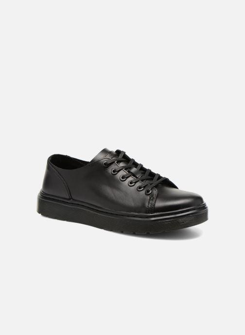 Lace-up shoes DR. Martens Vibe Dante 9H27 M Black detailed view/ Pair view